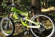 Bikes Freeride