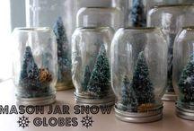 Christmas Goodies~~~ / by Lynn Mundinger