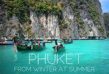 Phuket / Phuket
