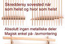 Utvidbare FSC heltresenger / Forær deg en tyskprodusert utvidbar heltreseng for alle tilfeller. Noen modeller har ingen metalliske deler i det hele tatt. Absolutt Enkelthet og Minimalisme.