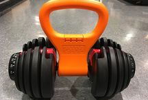 8.1 Gym  equipment