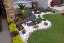 Feng Shui-Garden