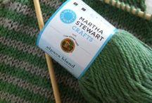 Knitting / by Landis Carey