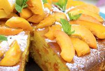 postres, tortas ,queqes,frutas / by Maria Antonieta Carvallo Pereira