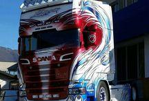 Trucks Tunning