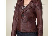 Women Leather Blazers / Womens leather Blazers online. Online Black Leather Blazers at discount price from LeatherNXG.Online Women Black Leather Blazers shop.Buy womens Black Leather Blazers on sale.
