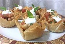 Foods for Ramadan & Iftar
