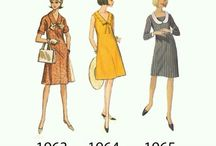 60s Art & Fashion