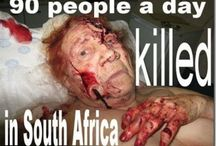 South Africa needs help