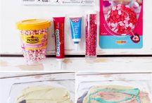 Schokolade/Süßigkeiten
