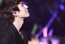Kyuhyun's adam aple appreciation