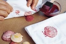 Sea Shells Craft Ideas