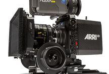 cameras etc