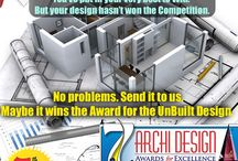 Hurry !! Registrations open till 31st January 2015 / You could be the next winner of ArchiDesign Awards for excellence in Architecture and infrastructure!! Do not miss the Golden Opportunity! Register now! http://www.archidesignawards.com/