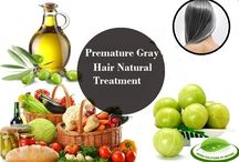 Premature Gray Hair Treatment / Herbs Solutions By Nature are offering forth Pigmeton, herbal supplement made out of 100% natural ingredients.