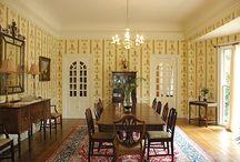 Historic Homes / by Tiffany Beasley
