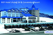 BOF Hotel Uludağ Ski & Convention Resort / Bu kış eğlenceye doyacaksınız! Uludağ'ın huzur veren doğası ve BOF Hotel Uludağ Ski & Convention Resort'ün eğlenceli aktiviteleriyle dolu dolu bir tatil heyecanına var mısınız?