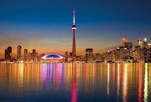 CANADÁ / Nunca foi ao Canadá ? Não sabes o que estás perdendo ! Aqui você descobrirá inigualável diversidade... Lagos, rios e ar puro refrescante, mais de 80 culturas em suas grandes cidades - Toronto, Ottawa (a capital), Montreal, Quebec, Vancouver, ou explorar pequenas cidades charmosas, relaxando em resorts às margens de lagos. São infinitas as maneiras de desfrutar o Canadá – compras, vinho e culinária, locais históricos fascinantes, atrações, festivais, incríveis aventuras ao ar livre e muito mais !