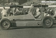 Chasing cars ... / Jersey International Road Race