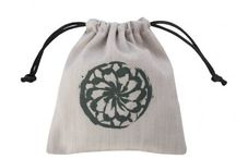Legend of the 5 Rings DICE BAGS / Official AEG accessory - dice bags for your favourite Legend of the 5 Rings dice! :)