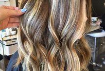 Hair / Inspo