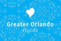 Greater Orlando