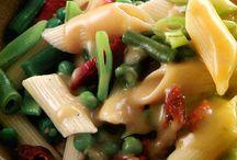 Recetas Rapidas / Pastas / Recetas fáciles con pastas del blog recetas-rapidas.com