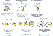 fingers exercise