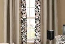 cortinas sala