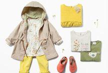 vêtements fille