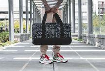 STREETWEAR: BAGS