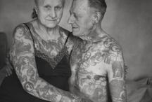 Tattoo stuffs / by Thomas Van Zyl
