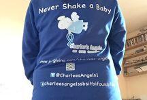 Charlee's Angels SBS (ITBI) Foundation / Awareness