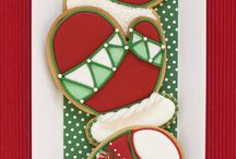 cookie decorating / by Joy Chaplin