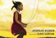 TRUTH in Story / We love exploring books that feature children of color and their allies!