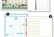 Organizing! / by Robbin Dinbokowitz