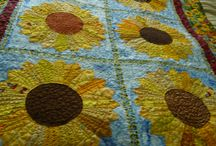 Dresden plate quilts / by Donna Richardson