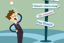 Why Blog? Should I Start a Blog? 20+ Reasons You Should