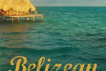 Budget Travel Belize