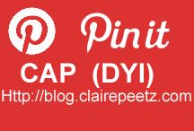 DYI - Crafts / Latest DYI & Crafts from Http://blog.clairepeetz.com