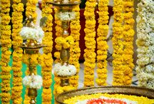 South Indian Decor
