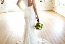 [ wedding ] - dress / by Lori Y