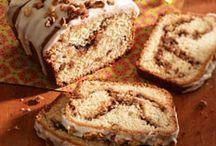 Bread and and Muffin Recipes / Bread and Muffin recipes