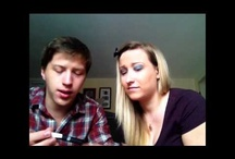 Youtube! / by Amber Trueman