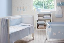 Baby celeste design