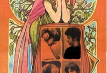 BYRDS AND OTHER MUSICIANS / by Charles Hodges