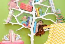 námety do detskej izby