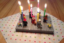Geburtstag Kinder