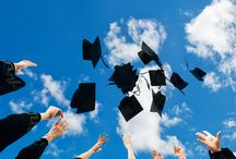 Graduation / It's a special event in everyone's lives. Celebrate that achievement with a special gift!