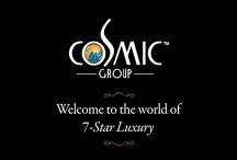COSMIC CORPORATE PARK III / After grand success of CCP1 and CCP2, Cosmic Group Launched its third corporate park on most promising location in Noida sector-154, Plot no.1 near Metlife adjacent to Greater Noida Expressway.